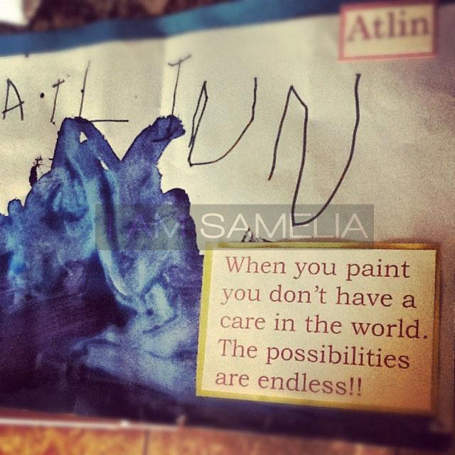 samelia's world, samelia, samelia miller, samelia atlin, atlin owens, atlin owens art, samelia's world blog, samelia blogger, art, fine art, atlin,