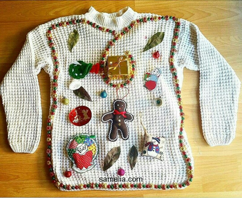 samelia, samelia's world, samelia miller, samelia holiday blog, holiday blog, ugly sweater, ugly Christmas sweater, samelia ugly Christmas sweater, samelia's world giveaway, giveaway, samelia gviveaway