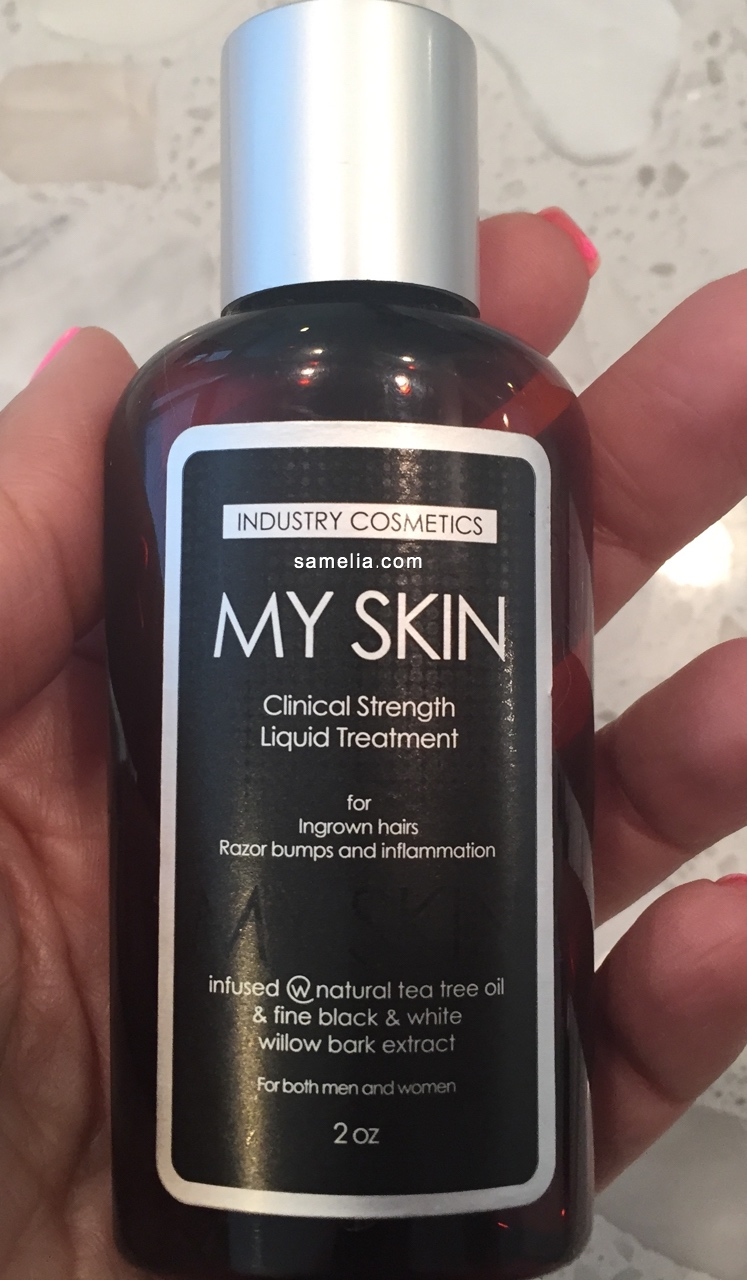 samelia, my skin, go my skin, samelia my skin, samelia beauty, samelia makeup, esthetician, samelia esthetician, samelia miller, men's grooming, samelia men's grooming expert