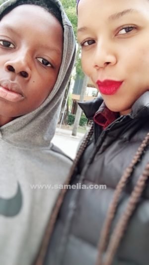 samelia, samelia miller, Samelia's World, Samelia's World Blog, Terrell Owens, Terrell Owens baby mama, T.O., Beauty blogger, black bloggers, Atlin Owens, Atlin, Terrell Owens Son, Rouge Artists, Celebrity makeup artists, Makeup Artist,  Ballerwives, WAGS, WAGS ATLANTA, WAGS MIAMI, Samelia Terrell Owens,